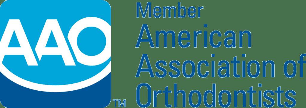 Burns Orthodontics AAO member