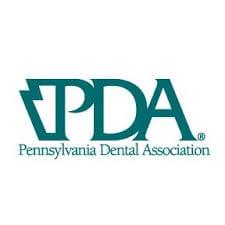 Burns Orthodontics PDA member